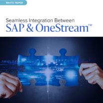 US NIMBL | WhitePaper | Seamless Integration Between SAP and OneStream