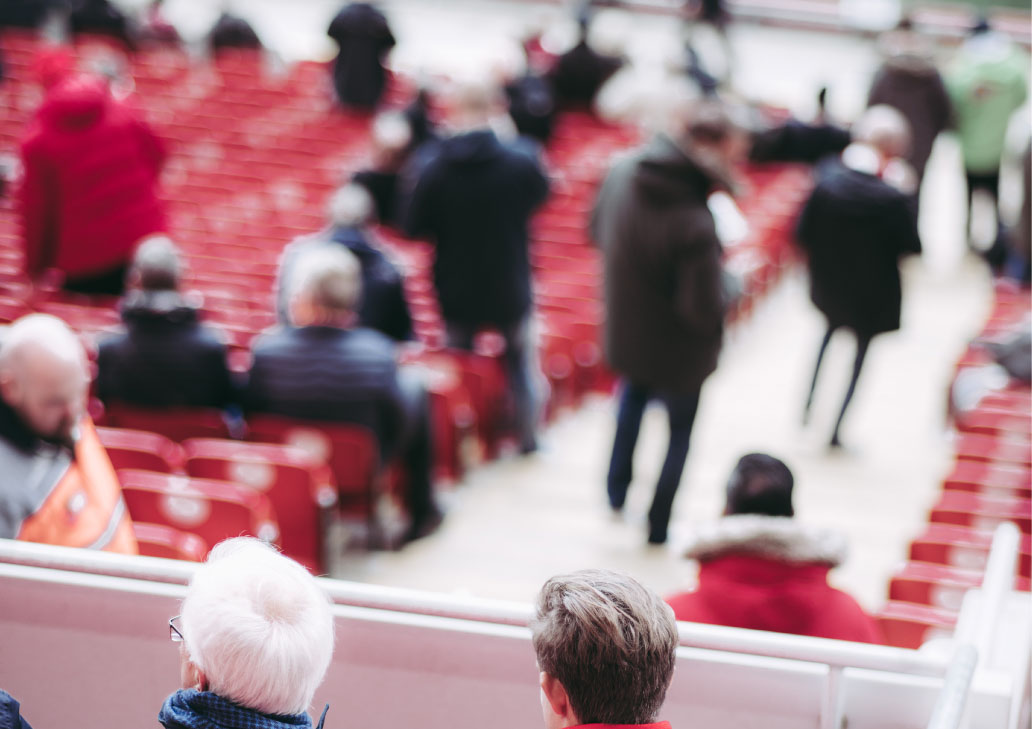 How Venue Analytics Optimize Fan Experience and Operational Efficiency