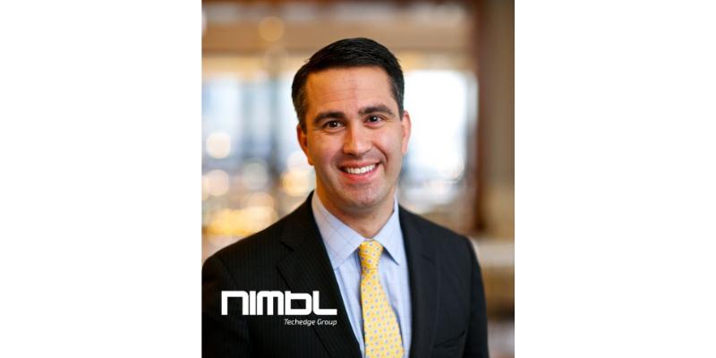 NIMBL Appoints Robert Jerome VP of Strategy & Innovation